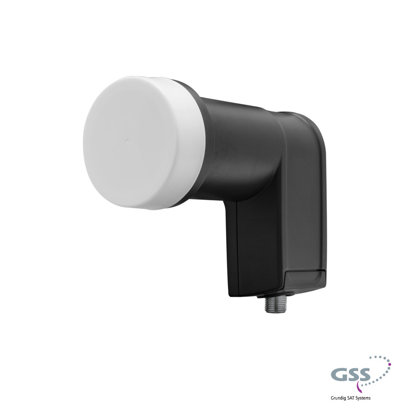Gss lnb single universal satelite rover for Productos para singles