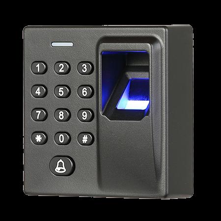lector biometrico rfid usb