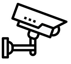 CCTV (IXON Digital)